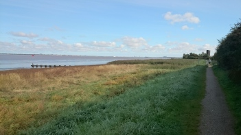 humber view