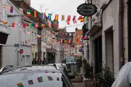 Montreuil street