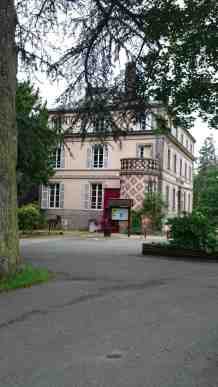 Nonancourt Mairie