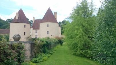 Chateau de Corbellin