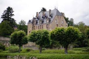 chattillon chateau