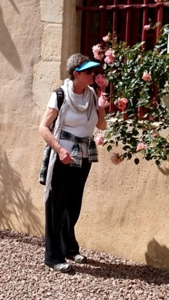 Roses Corbelin