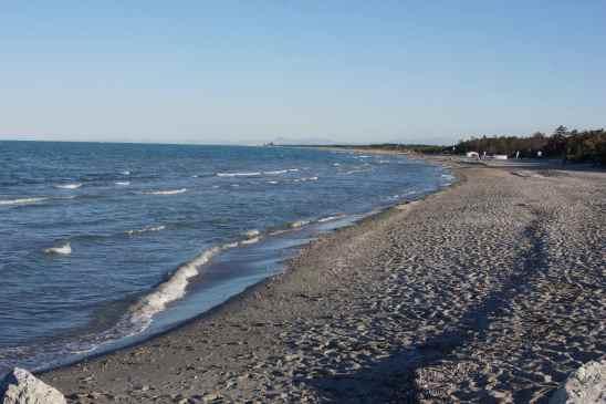 Ramozotti beach 1