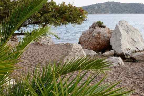 Lefka beach