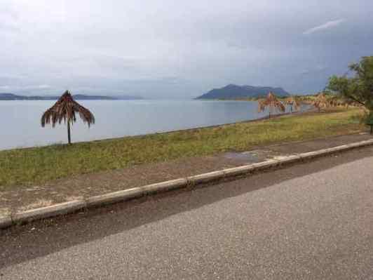 venezuala beach