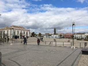 Tav main square