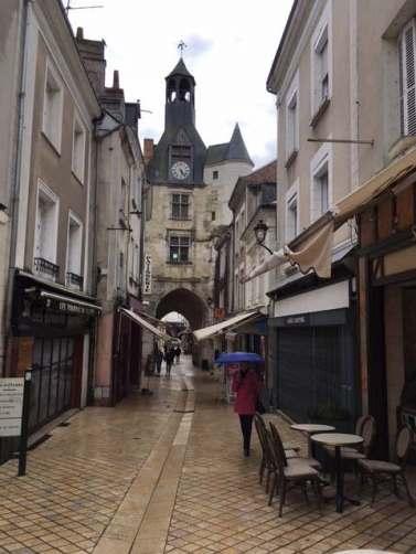 Amboise street