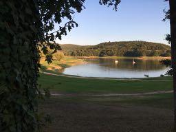 Chaumard lake