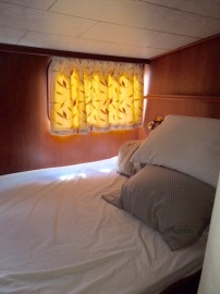 Friso cabin 2