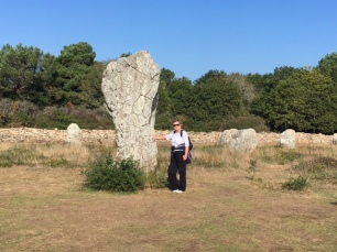 carnac big stone