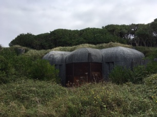 St Jean bunkers